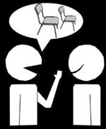 Pronoms- des pictos
