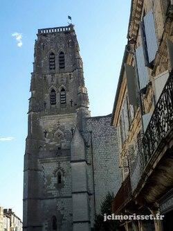 E 52 de Castel-Arrouy à La Romieu