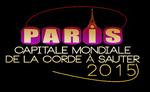 CHAMPIONNAT MONDIAL DE DOUBLE DUTCH PARIS 2015