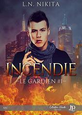 Le Gardien, tome 1