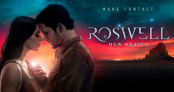 Roswell, New Mexico S1