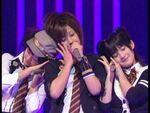 Apparitions télévisées : Buono! - Kiss! Kiss! Kiss!