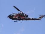 Bell AH-1F Cobra N11FX Red Bull