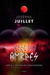 Terre des Ombres, tome 2
