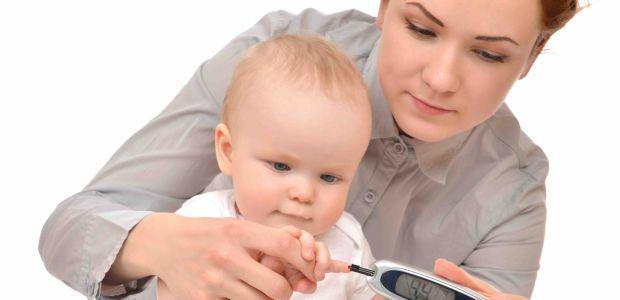Подозрение у ребенка сахарного диабета