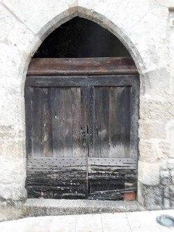 E 49 de Lauzerte à Moissac