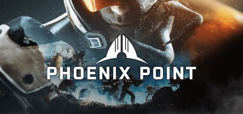 BIG NEWS : Phoenix point, mise à jour Danforth à venir
