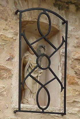 Image illustrative de l'article Loup de Chalon-sur-Saône
