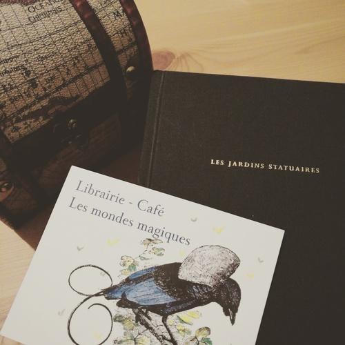 Les Jardins statuaires, J. ABEILLE