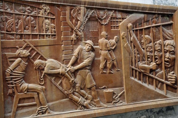 Torture, hier, aujourd'hui et demain. Crédit photo : archer10 (Dennis) sur Visualhunt.com