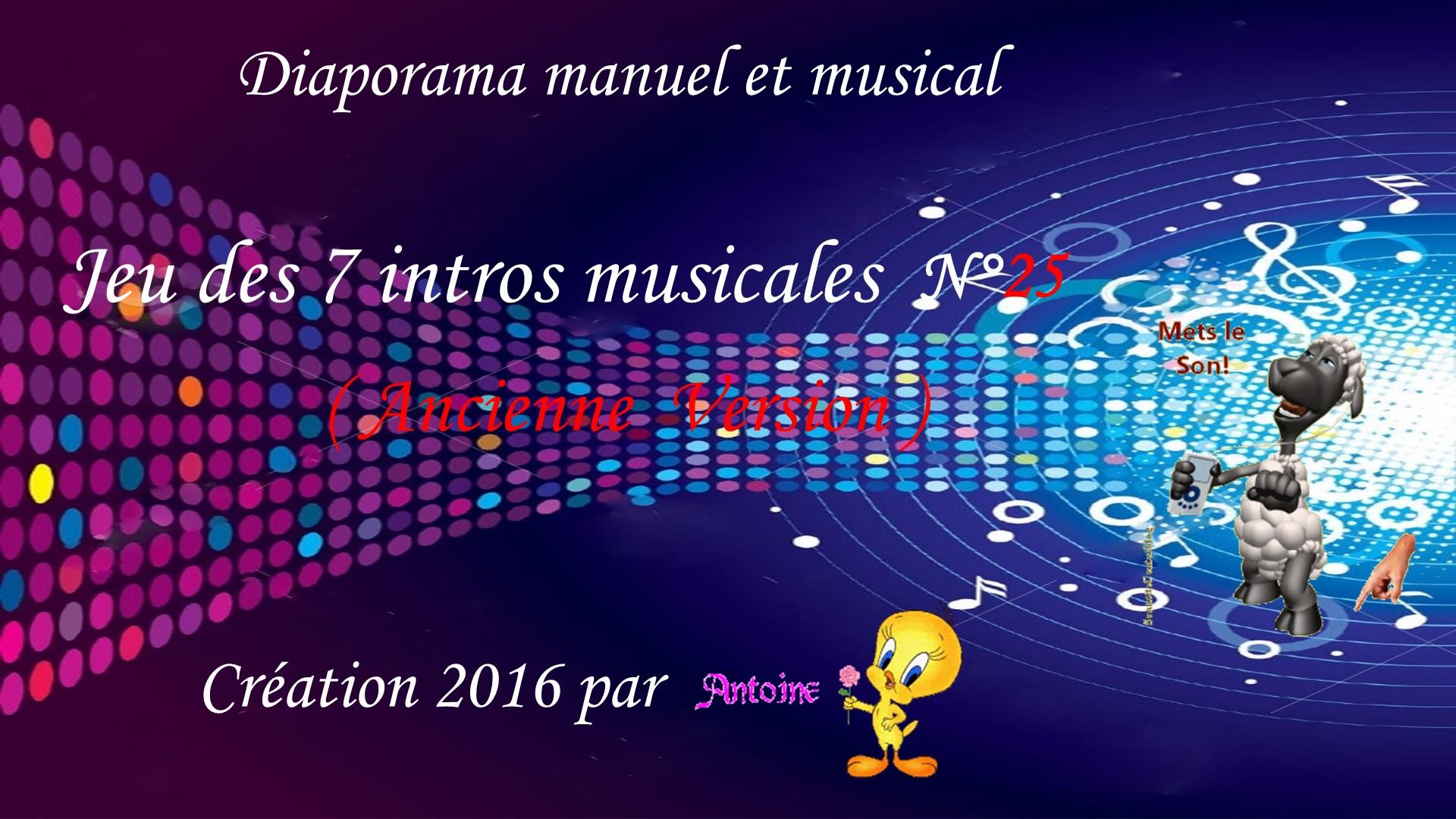 MUSICAUX TÉLÉCHARGER PPS DIAPORAMAS