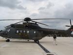 AS 332 Super Puma Armée de l'Air Suisse