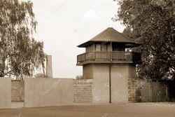 Sachsenhausen : l'idéal SS