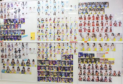 Acheter des photos au Hello! Project Official Shop