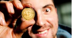 Économie : Le Bitcoin à la hausse