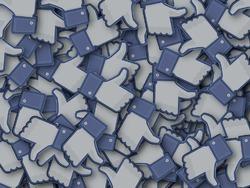 J'ai quitté Facebook !