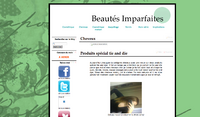 Beautés imparfaites