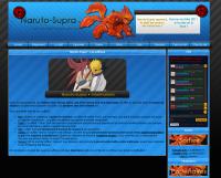 Naruto Supra