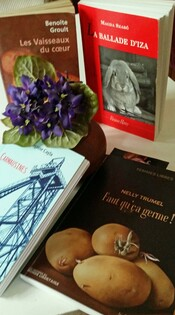 Bilan 2016-2017. Le mot de la lectrice de Femmes libres