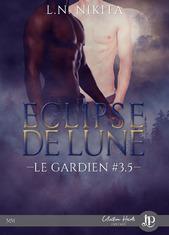 Le Gardien, tome 3.5