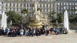 Dernier jour !!! journée à Toulon