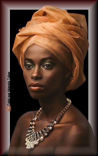 Tube femmes d'Afrique 2940