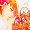 icon manga butterfly