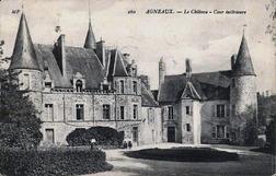 LES REMPARTS D'AGNEAUX (Manche)