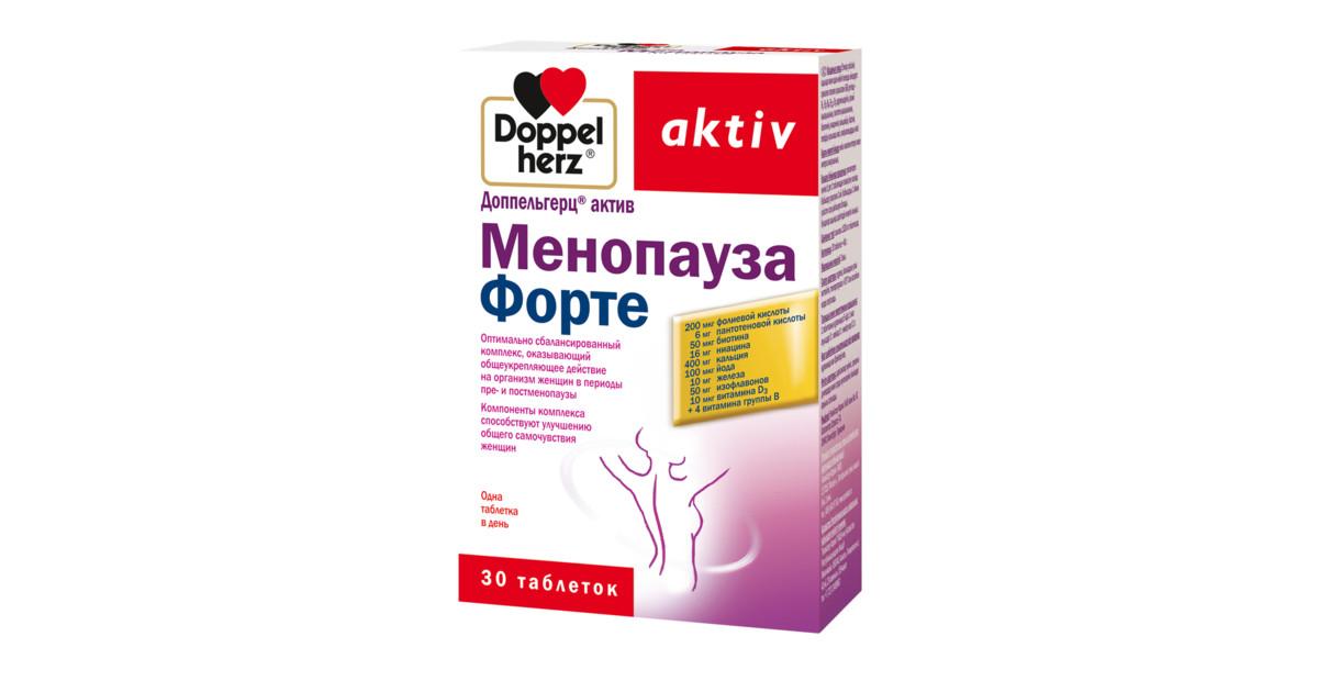Менопауза при диабете