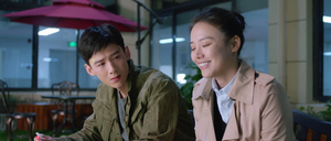 You are my hero EP06