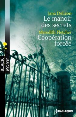 213 ► Le manoir des secrets / Coopération forcée
