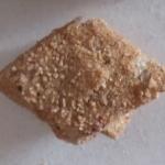 CABRERETS (Dept46) Calcite dite de Belle-Croix