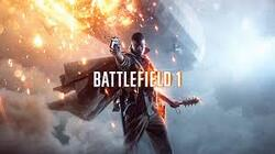 battlefield 1 VS call of duty infinite warfare