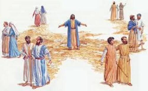 Prière universelle - 14e dimanche du temps ordinaire, C - 3 ...