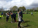 Rencontre sportive du mardi 2 avril (suite)