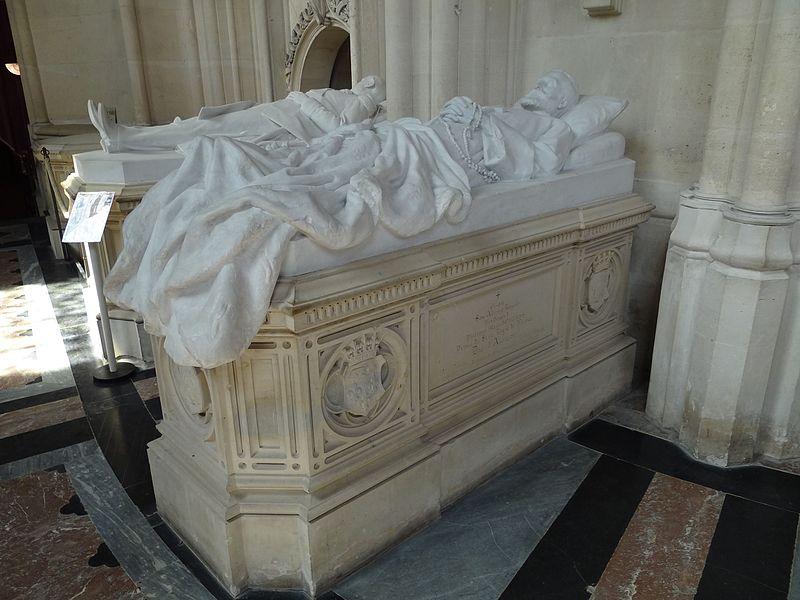Tombeau de Ferdinand d'Orléans (1844 - 1910) 1.jpg