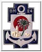 * Charles Paperon, héros de la Résistance - Ancien du B.M.24 de la 1ere DFL est décédé.