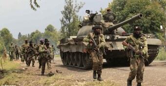 RDC: LETTRE AUX GENERAUX RWANDAIS AU SEINDES FARDC