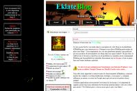 Eklate Blog