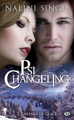 Psi-Changeling, tome 3