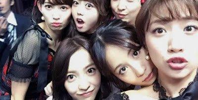 Les 10 ans des AKB48