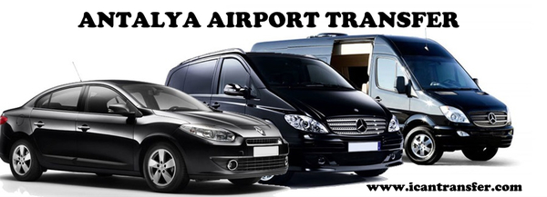 Antalya Airport Transfer Blog Post Picture