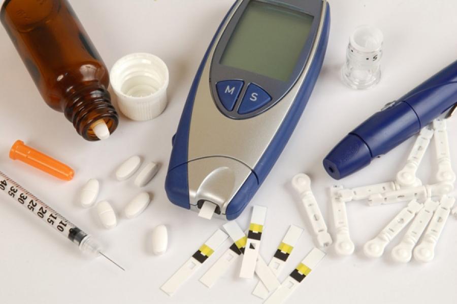 Повышения гемоглобина у диабетиков препараты