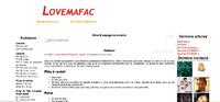 Lovemafac