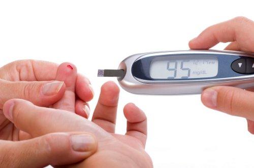 Меры измерения сахара в крови