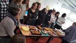 Témoignage lycée Chevrollier Angers 20/03/19