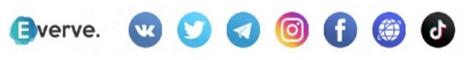 Everve Social Media Exchange