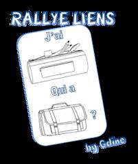 """Rallye-lien """"J'ai...qui a... ?"""" - Lire des syllabes simples"""