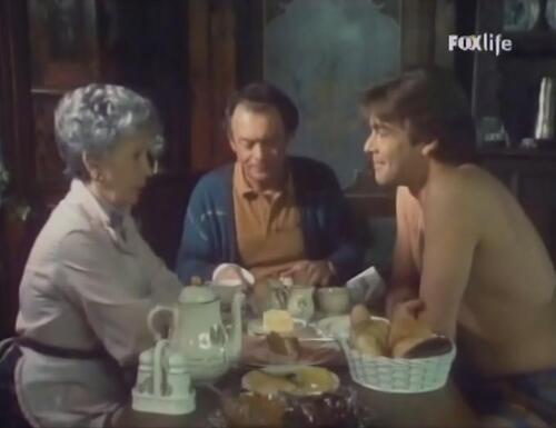 Episode 1:Retour au pays(1ère partie)