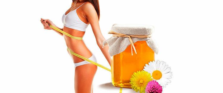 Домашний рецепт медовое обертывание от целлюлита в домашних условиях